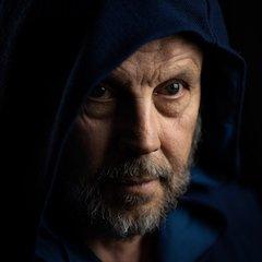 Alan Woollard - Storyteller